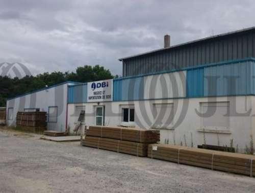Activités/entrepôt Rennes, 35000 -  - 8429546