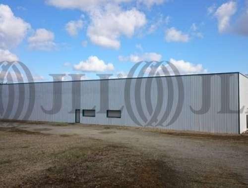 Activités/entrepôt Rennes, 35000 -  - 8654714