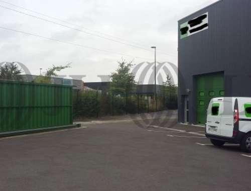 Activités/entrepôt Rennes, 35000 - NOYAL CHATILLON SUR SEICHE - 8684086