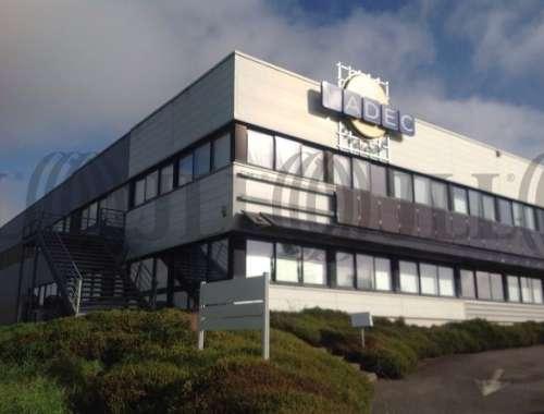 Bureaux Landivisiau, 29400 - LANDIVISIAU ZI DU VERN - 8684091