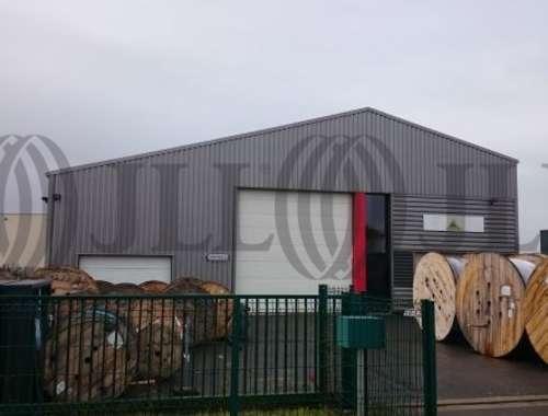 Activités/entrepôt Rennes, 35000 - LAILLE - 8713054