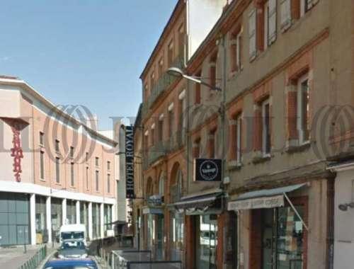 Bureaux Toulouse, 31000 - 4 RUE LABEDA - 8916607