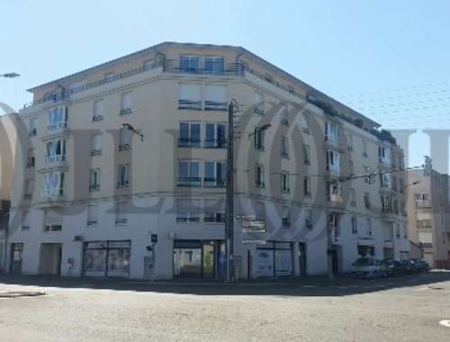 Büros Le mans, 72000 - AVENUE RHIN ET DANUBE - 9087045