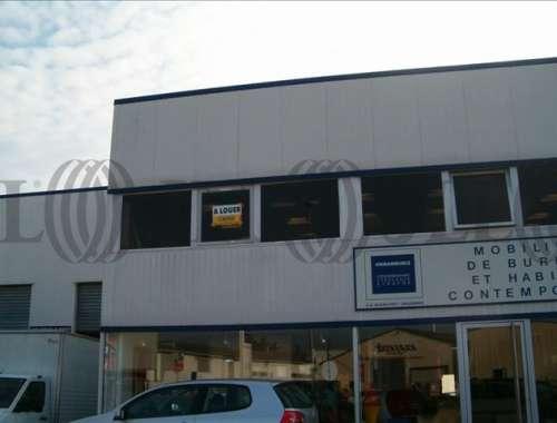 Büros Le mans, 72000 - 42 RUE ALBERT EINSTEIN - 9156987