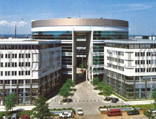 Büros Offenbach am main, 63067 - Büro - Offenbach am Main, Kaiserlei - F0045 - 9387371