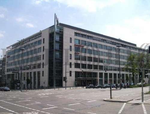 Büros Stuttgart, 70178 - Büro - Stuttgart, Mitte - S0177 - 9388355