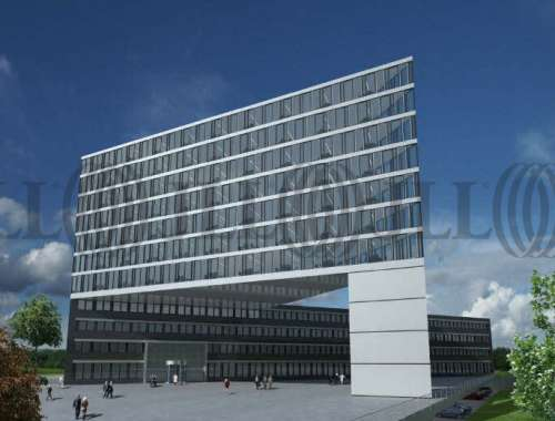 Büros Düsseldorf, 40468 - Büro - Düsseldorf, Lichtenbroich - D1093 - 9388879