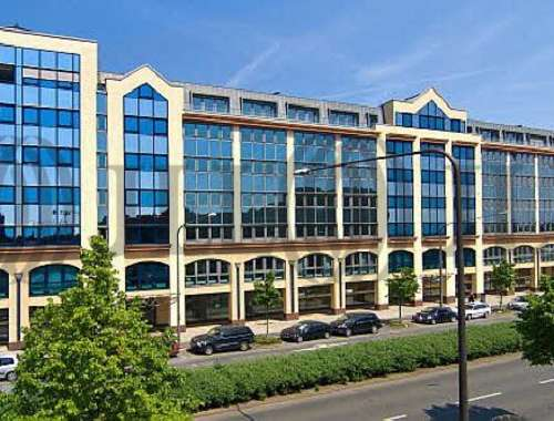 Büros Frankfurt am main, 60594 - Büro - Frankfurt am Main, Sachsenhausen - F1055 - 9389663