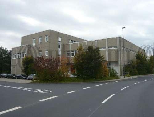 Hallen Düsseldorf, 40474 - Halle - Düsseldorf, Lohausen - D0293 - 9390030