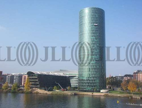 Büros Frankfurt am main, 60327 - Büro - Frankfurt am Main, Gutleutviertel - F0683 - 9390143