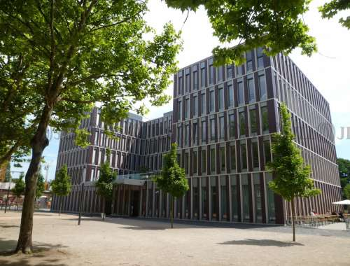 Büros Düsseldorf, 40476 - Büro - Düsseldorf, Derendorf - D0466 - 9391228