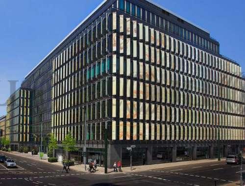 Büros Düsseldorf, 40213 - Büro - Düsseldorf, Stadtmitte - D0772 - 9391321