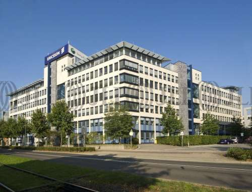 Büros Düsseldorf, 40547 - Büro - Düsseldorf, Heerdt - D0800 - 9391465