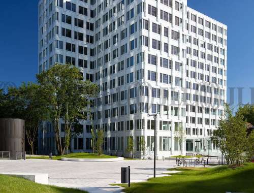 Büros Düsseldorf, 40474 - Büro - Düsseldorf, Golzheim - D1147 - 9391718