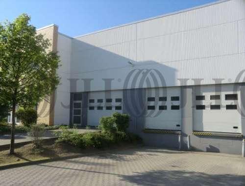 Hallen Potsdam, 14482 - Halle - Potsdam, Babelsberg Süd - B0137 - 9393482