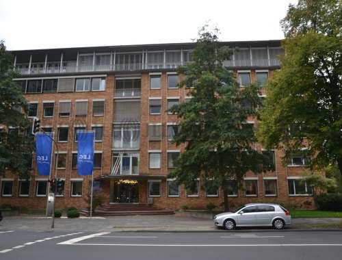 Büros Düsseldorf, 40476 - Büro - Düsseldorf, Golzheim - D0713 - 9393667