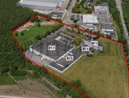 Hallen Norderstedt, 22844 - Halle - Norderstedt, Harksheide - H0317 - 9394310