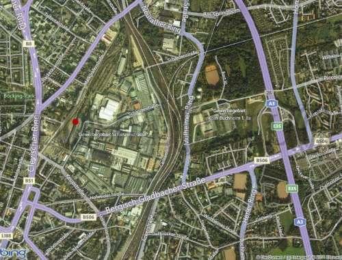 Büros Köln, 51063 - Büro - Köln, Mülheim - K0917 - 9394709