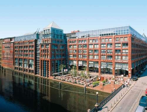 Büros Hamburg, 20354 - Büro - Hamburg, Neustadt - H0540 - 9396514