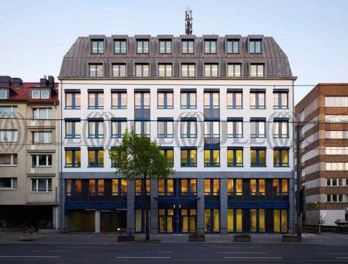 Büros Düsseldorf, 40227 - Büro - Düsseldorf, Oberbilk - D0131 - 9396670