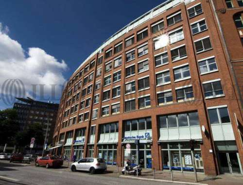Büros Hamburg, 20459 - Büro - Hamburg, Neustadt - H0002 - 9397009