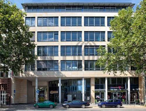 Büros Frankfurt am main, 60314 - Büro - Frankfurt am Main, Ostend - F0660 - 9397423
