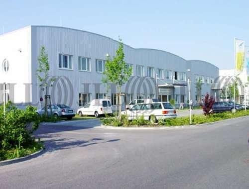 Hallen Berlin, 12681 - Halle - Berlin, Marzahn - B1121 - 9397828