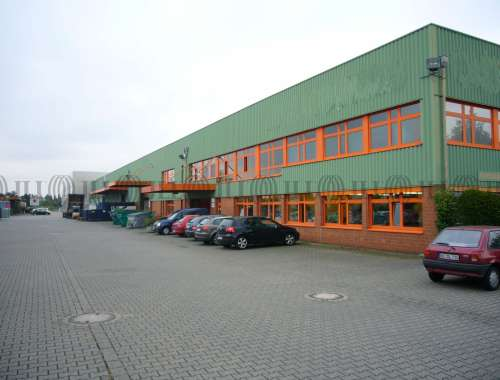 Hallen Neuss, 41468 - Halle - Neuss, Uedesheim - D0387 - 9398066