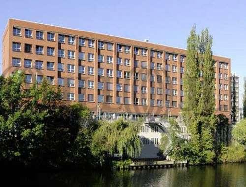 Büros Hamburg, 20097 - Büro - Hamburg, Hammerbrook - H0484 - 9400886