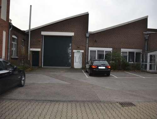 Hallen Düsseldorf, 40549 - Halle - Düsseldorf, Heerdt - D0065 - 9405171