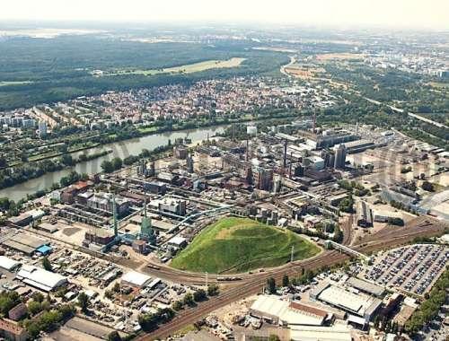 Hallen Frankfurt am main, 65933 - Halle - Frankfurt am Main, Griesheim - F1684 - 9406040