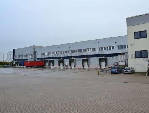 Hallen Neuss, 41468 - Halle - Neuss, Uedesheim - D1503 - 9406114