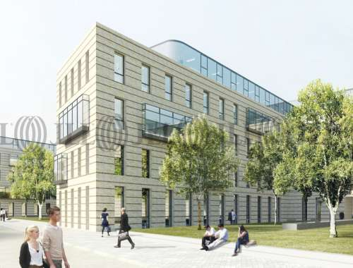 Büros Mainz, 55122 - Büro - Mainz, Hartenberg/Münchfeld - F1570 - 9406710