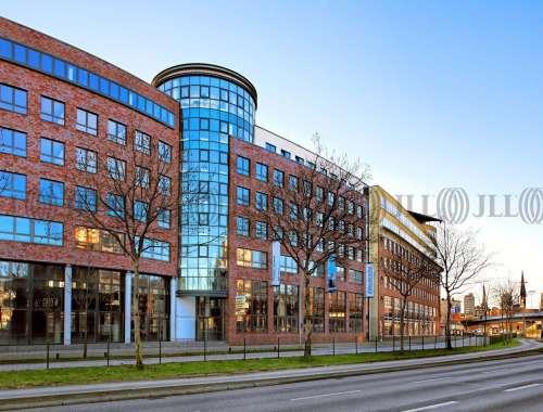 Büros Hamburg, 20097 - Büro - Hamburg, Hammerbrook - H0350 - 9406842