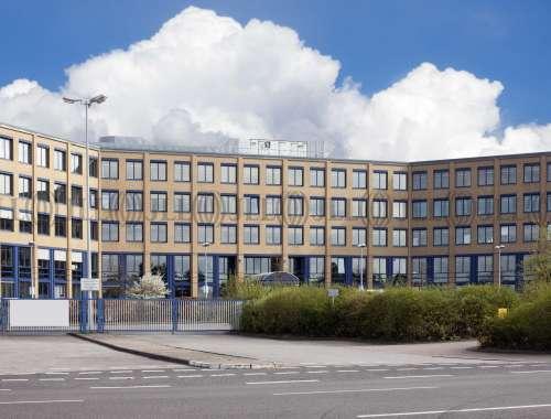 Büros Neuss, 41468 - Büro - Neuss, Grimlinghausen - D0645 - 9407184