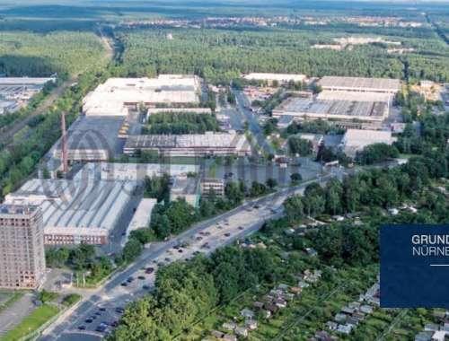 Büros Nürnberg, 90471 - Büro - Nürnberg, Langwasser - M1009 - 9407190