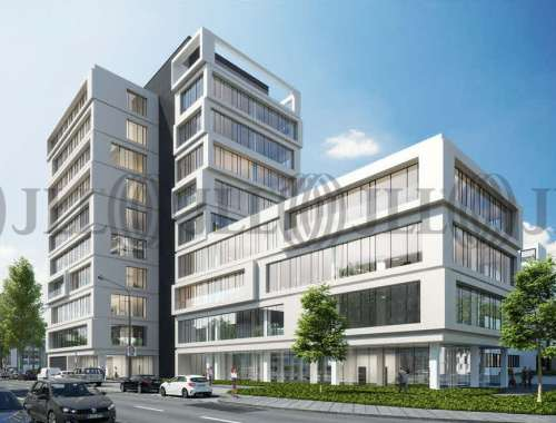 Büros Düsseldorf, 40476 - Büro - Düsseldorf, Golzheim - D0894 - 9407218