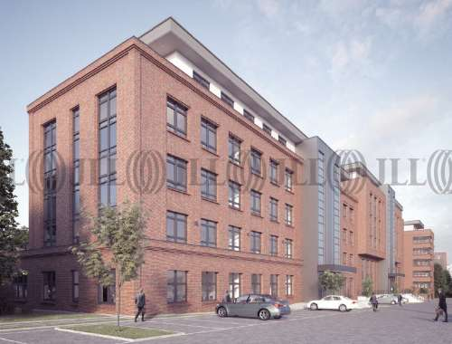 Büros Hamburg, 22763 - Büro - Hamburg, Othmarschen - H0414 - 9407340