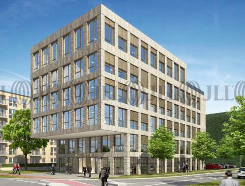 Büros Bremen, 28217 - Büro - Bremen, Handelshäfen - H0967 - 9407505
