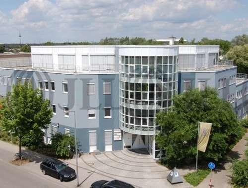 Büros Mannheim, 68219 - Büro - Mannheim, Rheinau - F1928 - 9407526