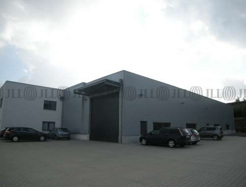 Hallen Ennepetal, 58256 - Halle - Ennepetal, Oelkinghausen - D1689 - 9408284