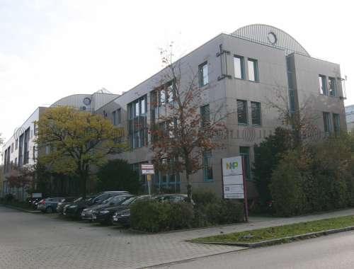 Büros München, 81737 - Büro - München, Ramersdorf-Perlach - M1123 - 9408587