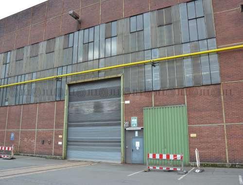 Hallen Mülheim an der ruhr, 45473 - Halle - Mülheim an der Ruhr, Mitte - D1710 - 9408853