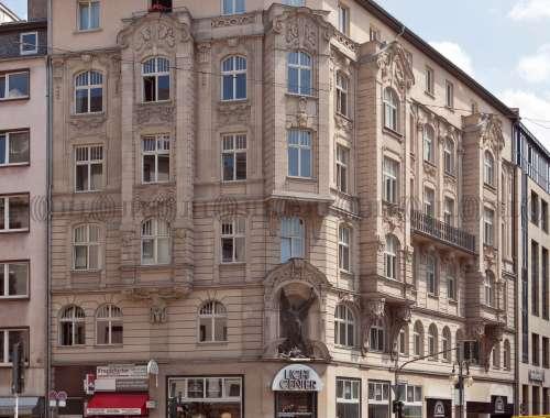 Büros Frankfurt am main, 60313 - Büro - Frankfurt am Main, Innenstadt - F0760 - 9409052