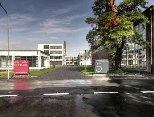 Büros Krefeld, 47803 - Büro - Krefeld, Kempener Feld/Baakeshof - D1718 - 9409153