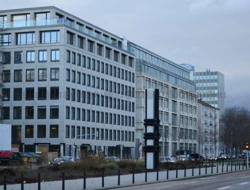 Büros Mannheim, 68165 - Büro - Mannheim, Oststadt - F1758 - 9409614