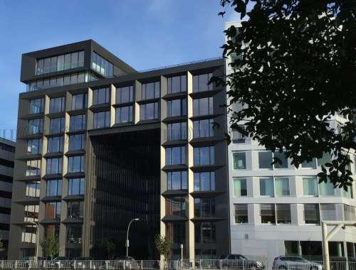 Büros Hamburg, 20459 - Büro - Hamburg, Altstadt - H1075 - 9409682