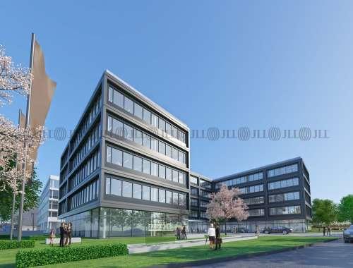 Büros Düsseldorf, 40472 - Büro - Düsseldorf, Rath - D1777 - 9410294
