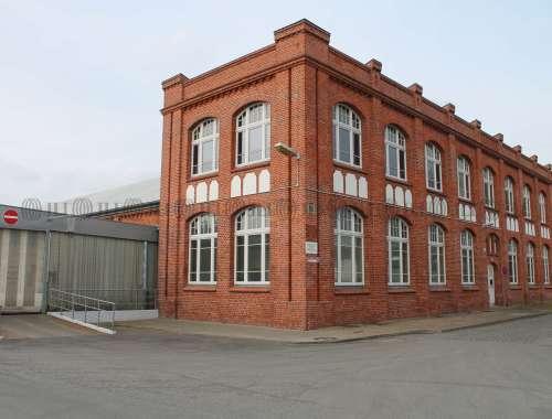 Hallen Berlin, 13403 - Halle - Berlin, Reinickendorf - B1097 - 9410340