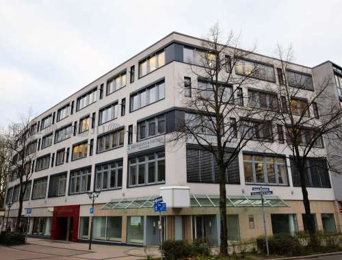 Büros Essen, 45127 - Büro - Essen, Stadtkern - D1763 - 9410390